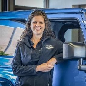 Bustard Chrysler Waterloo >> Becky Hoch Bustard Chrysler Dodge Jeep Waterloo Ontario
